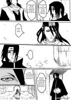 Itachi VS Byakuya p3 by Drake727