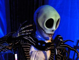 Jack Skellington: Bone Daddy by Crimsongypsy1313