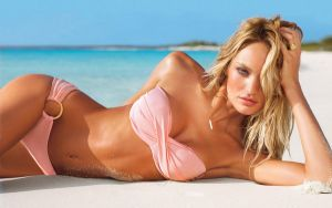Candice Swanepoel by sargon08