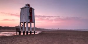 burnham on sea 2 by CharmingPhotography