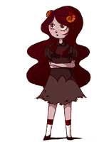 Aradia by LittleCyanide