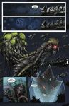 Godzilla Rulers of Earth #20 pg2 by KaijuSamurai
