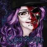 Me- Unhinged Sanity Designs 2015 by Corpse-Phucker
