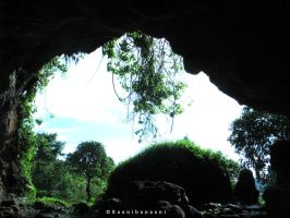 From a Cave by TheEndWhereIBegin