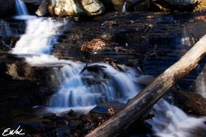 River Fall by wolmers