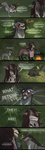 Family members (comic) by Whiluna