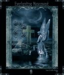 Everlasting Monument by silentfuneral