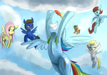 Ready for the grand finale?? by Bread-Crumbz