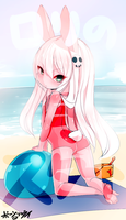 THE MONTH OF LOLI HAS BEGUN by B0RN-T0-DIE
