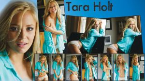 Tara Holt by ResolutionDesigns