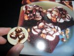 Marshmallow Brownies by kayanah