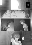 Unravel DNA V2 Chapter 4 page 15 by Kyoichii