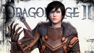 Dragon Age 2 Female Hawke 2 by NaughtyBoy83