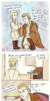 Of Masters and Padawans 5 by boxOFjuice