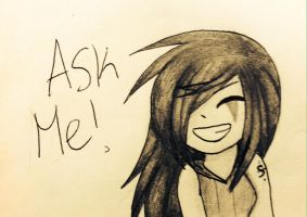 :SC: Ask or Dare Scarlet! by Sakuui