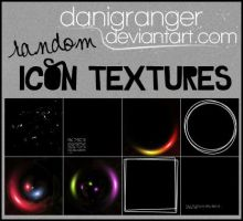 Random icon textures by danigranger