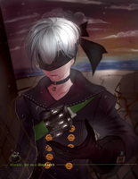 9 s -Our world is dying- by m-c-Squared