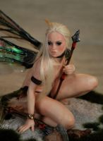 Avril Hunter fairy 1 by fairiesndreams