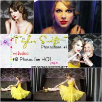 Pedido: Taylor Swift Photoshoot 1 by BaastySmiler