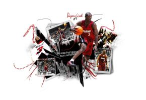 Dwyane Wade: Seize the Moment by ILLuZioNx7
