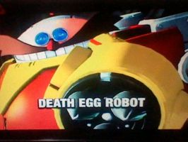 Death Egg Robot by Silversonicvxd