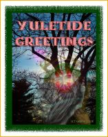 YULETIDE GREETINGS ID by SCT-GRAPHICS