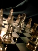 Checkmate by KainTheVampireLord