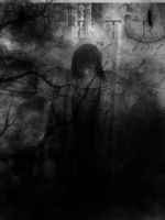 the boy clouded in darkness by comicmast