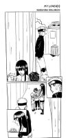 NaruHina: My Lover (Doujinshi) 1 by JcNight-Art