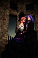 Vocaloid: Eternal Twilight by J-o-i-FuL-CoSpLaY