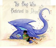 The Boy Who Believed by tahara