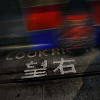 Ghostly Hong Kong XXII by photoport