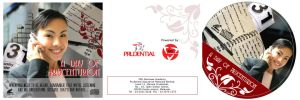 Pru Insurance Corporate CD1 by cencirik