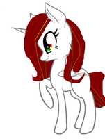 Pony Adoptable{OPEN 40 and up Points} by AnimaRoxy