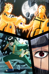 Collab: Naruto 595 by IITheDarkness94II