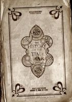 The History of the Time War - Cover by Slytan