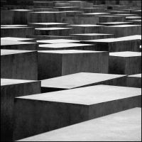 holocaust memorial by toko