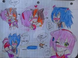 Fight for Amy   pg.2.  ~fin~ by AmyRoseXShadowlover
