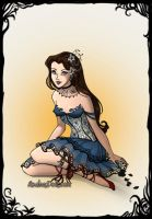 Alice's Wickedly Evil Charm and Beauty by RomanoLoves-Italy3