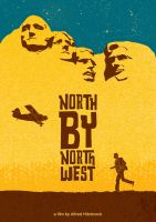 North by northwest by ivan-bliznak
