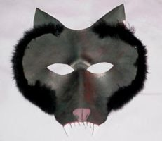 Wolf Mask by Ranasp