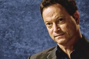 Gary Sinise by Kaito42