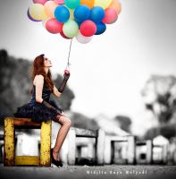 only in her dream by widjita