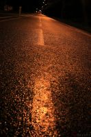 On the Road... by T-Mazand