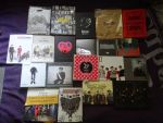 kpop albums by CinnamintyAshes