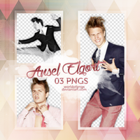 Pack png 394 - Ansel Elgort by worldofpngs