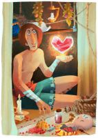 Terry/Beedle by Siarina