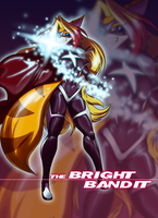 LS-CM, The Bright Bandit by Toughset