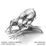 Crawler - concept 5 by AustenMengler