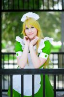 Dreaming of Hanii - The iDOLM@STER by SparklePipsi